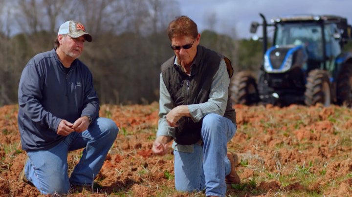 Realtree is New Holland Smart Preview Image