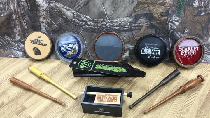 Some New Turkey Hunting Gear from the 2017 ATA Show Preview Image