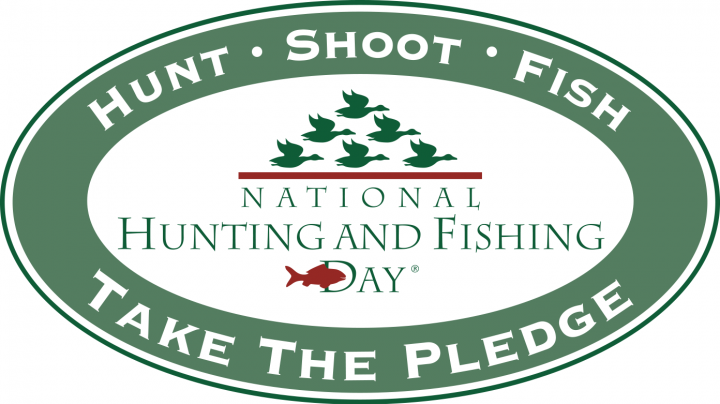 Take the National Hunting and Fishing Day Pledge Preview Image