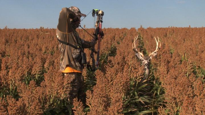 Bone Collector and ScentLok Launch Showcase Footage Preview Image