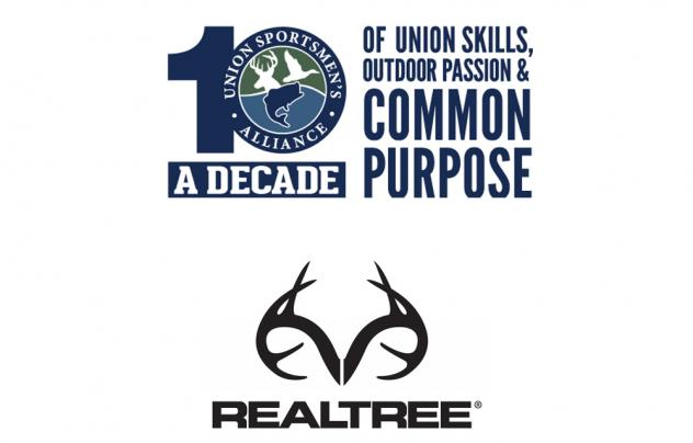 Union Sportsmen's Alliance and Realtree Partner for Conservation Preview Image