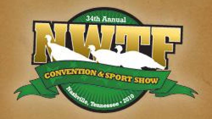 NWTF Annual Convention Coming Soon Preview Image