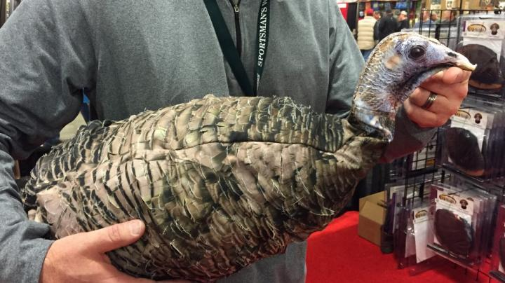 Turkey Hunting Gear from the 2015 NWTF Convention Preview Image