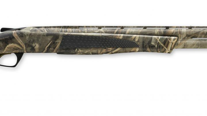 Shotgun Review: Browning Cynergy Waterfowl Preview Image