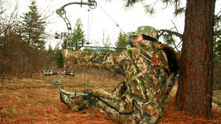 Making Your Bowhunting Outfit Deadly Silent Preview Image