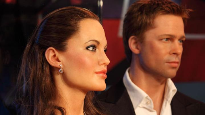 What Did You Get for Your Wedding Gift? Angelina Jolie Got a Shooting Range Preview Image