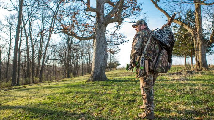 Plan B for Turkey Hunting Opening Morning Preview Image