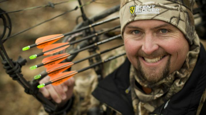 How to Become a Pro-Staffer Preview Image
