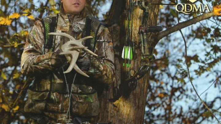 QDMA Whitetail Report: Required Reading For Serious Deer Hunters Preview Image