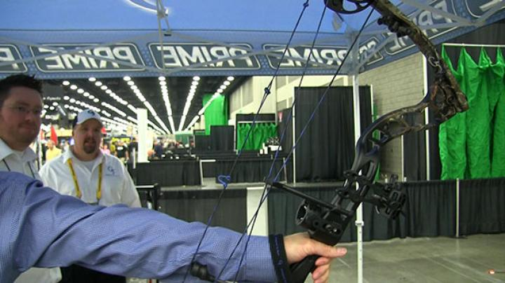Realtree at ATA: The Quest Drive Preview Image