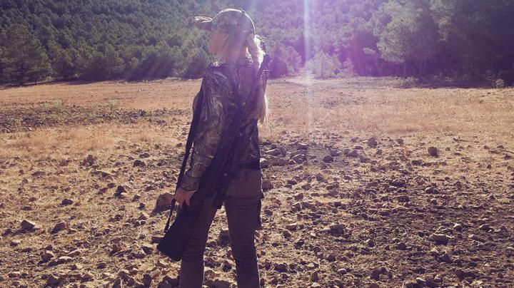 10 Minutes With Realtree Global Girl Rachel Carrie. Preview Image