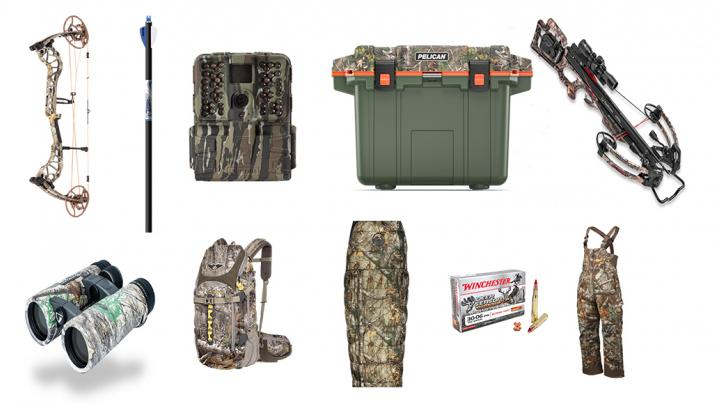 10 Ingenious Deer Hunting Gear Items New for 2018 Preview Image