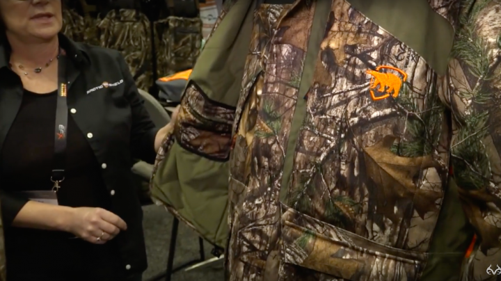 Video: New Arctic Shield Gear from the 2017 ATA Show Preview Image