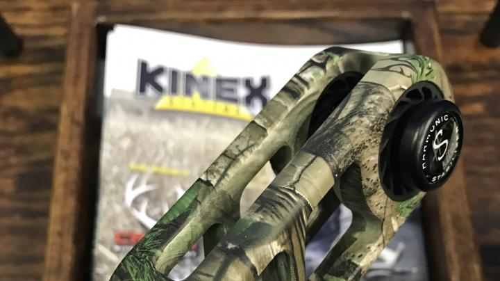 ATA Show: Bowhunting Accessories for 2018 Preview Image