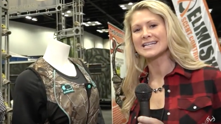 Video: New Groundbreaking Hunter Safety System Gear for 2017 Preview Image