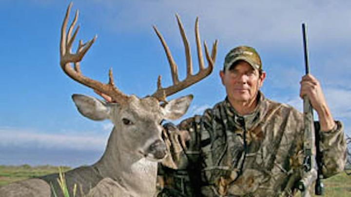 Realtree Rewind: Bill Jordan's Double Preview Image