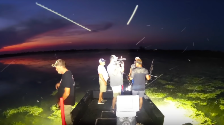The Chronicles: Bowfishing the Louisiana Bayou Preview Image