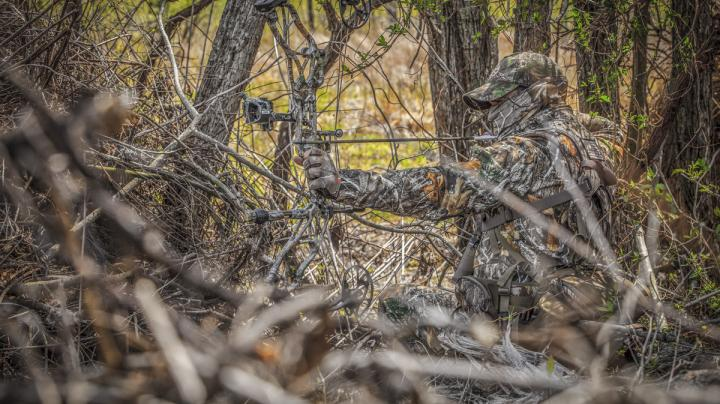 How to Bowhunt for Fall Turkeys Preview Image