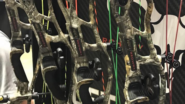 ATA Show: New Compound Bows for 2018 Preview Image
