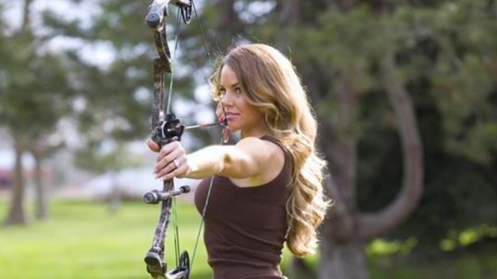 Archery Shooting Form: The Perfect Bow Grip Preview Image