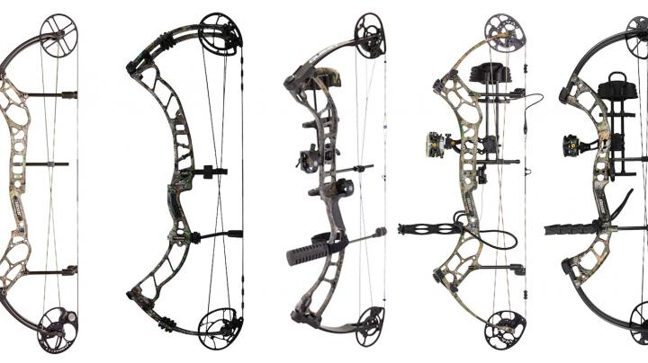 5 Bows Under $700 for 2017 Preview Image