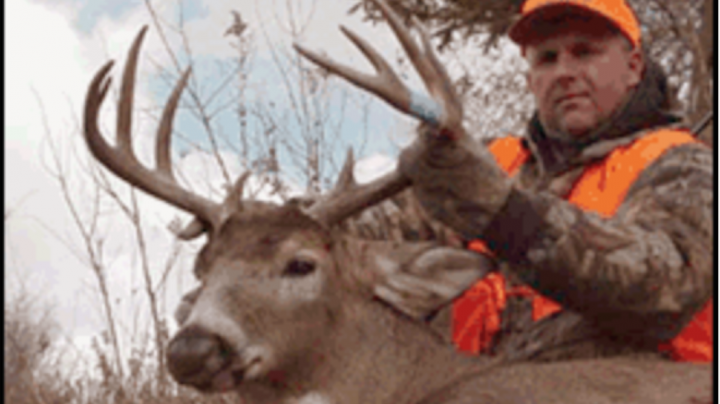 Realtree Rewind: Bucher's Big Buck Preview Image