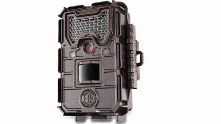 Trail Camera Review: Bushnell Trophy Cam HD Essential E3 Preview Image