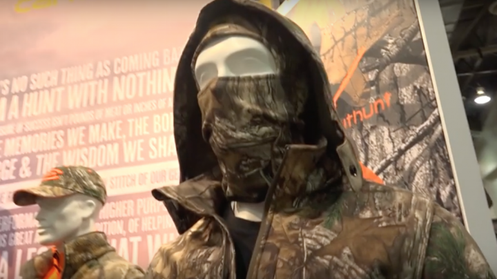 Video: Carhartt at the 2017 SHOT Show Preview Image