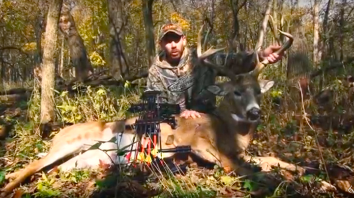 Chasing November: Midday Monsters, Illinois Rut Action  Preview Image