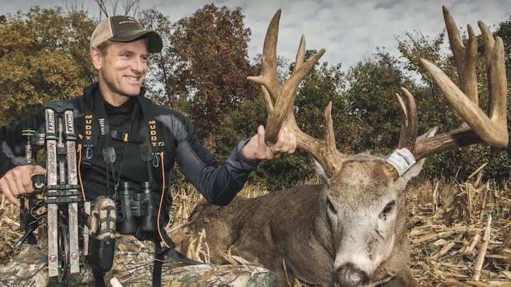 Chasing November: A Massive Buck and a Public Land Buck Nest Preview Image