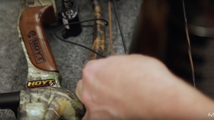 Bowhunting Tip: Bow Timing Part Three Preview Image