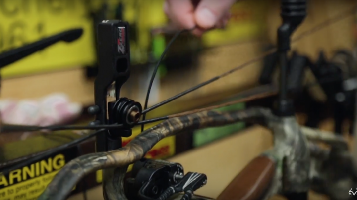 Bowhunting Tip: Bow Timing Part Two Preview Image