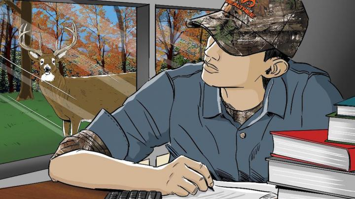 The Best Colleges for Deer Hunters Preview Image