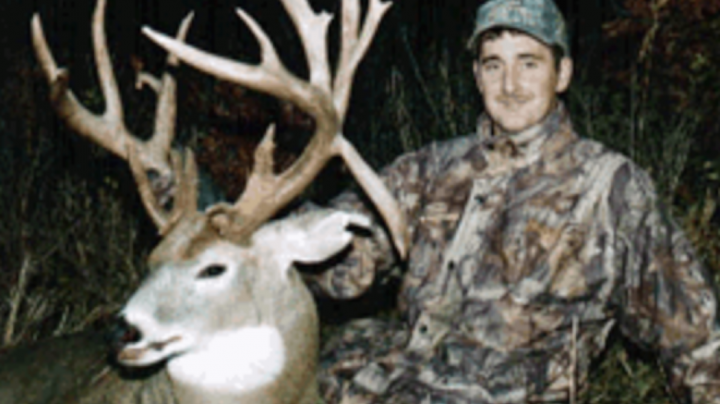 Realtree Rewind: Don Kisky's 213-Inch Giant Preview Image
