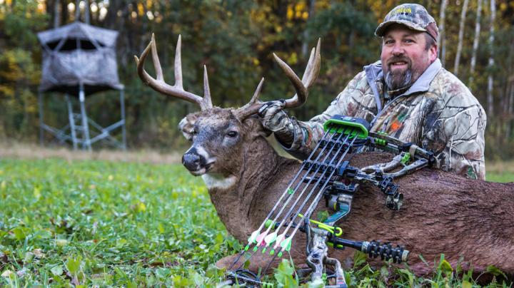 8 Land Improvements That Attract More Whitetails Preview Image