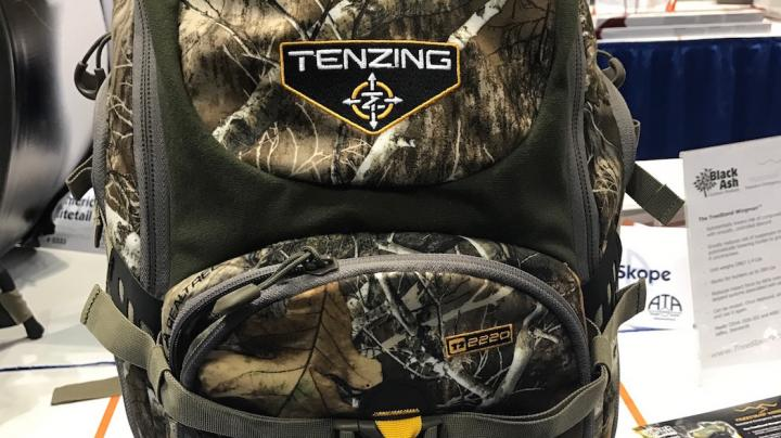 ATA Show: New Deer Hunting Gear for 2018 Preview Image