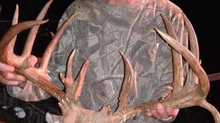 A Badger State Behemoth Whitetail Buck Preview Image