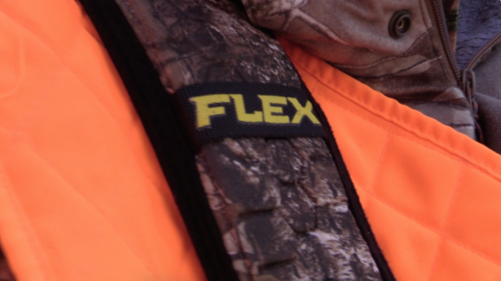 Gear Review: Hunter Safety System UltraLite Flex Harness  Preview Image