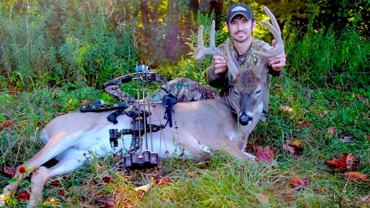 Deer Hunting Tip: The Best Tip for Consistently Killing Mature Bucks  Preview Image