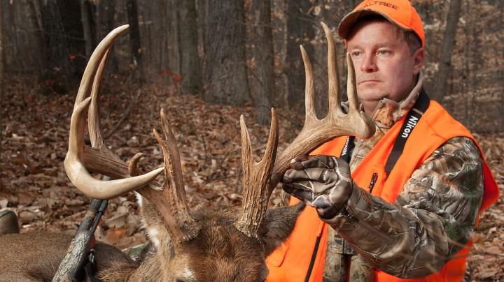 2017 Maine Deer Season Harvest the Largest in Last 10 Years Preview Image