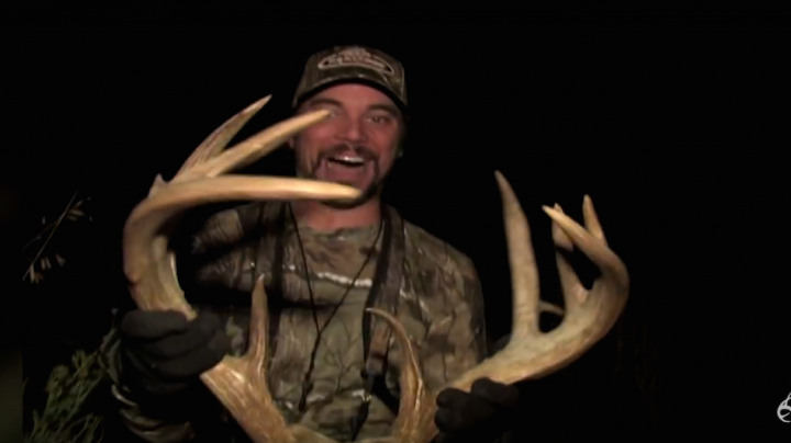Nick Mundt Arrows a Massive Montana Buck Preview Image