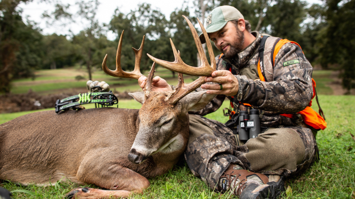 How to Hunt the October Rut Preview Image