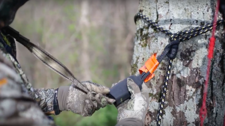 Whitetail Freaks: How to Preserve Your Treestand Gear Preview Image