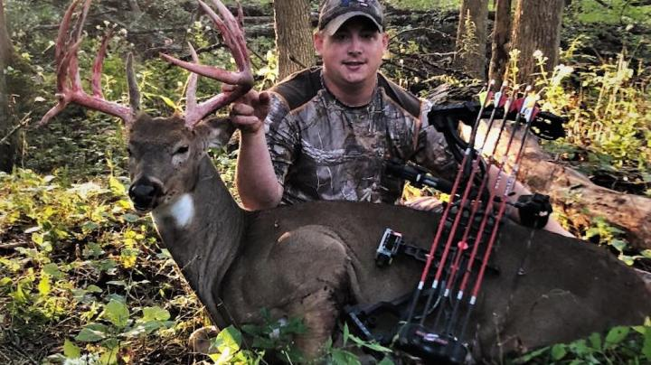 A 4-Year Hunt for a Booner Buck Preview Image