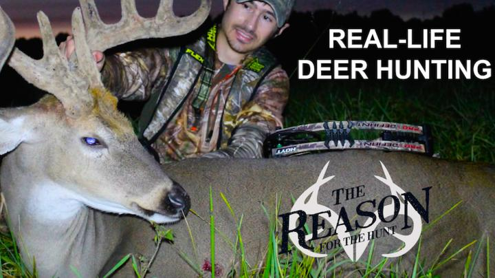 The Reason for the Hunt: Early Season Deer Hunting and Droptine Bucks Preview Image