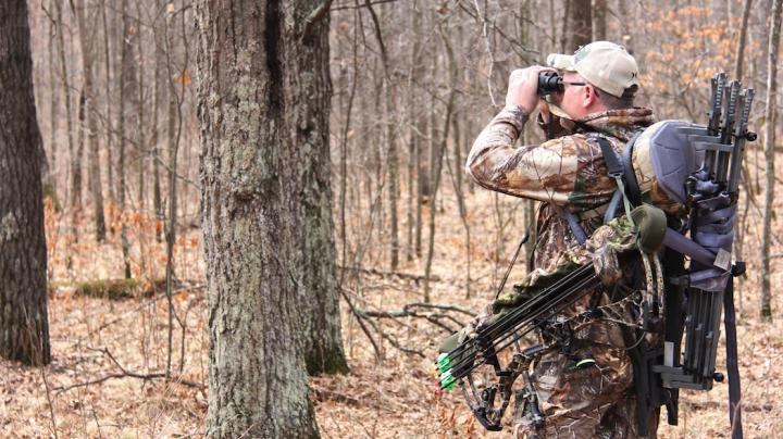 7 Factors When Deer Hunting New Properties Preview Image