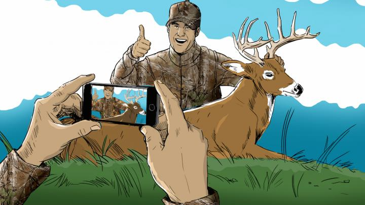 Will Social Media Be the Death of Hunting? Preview Image