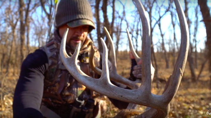 The Chronicles: Deer Hunting the Rut in Kansas Preview Image