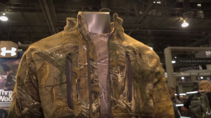 Review: Under Armour Wool Hunting Clothing Preview Image