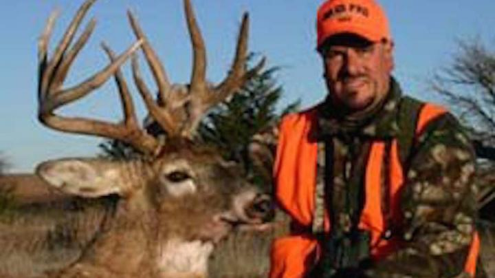 Realtree Rewind: A Giant Late-Season Buck Preview Image